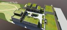 Bytový development Olomouc