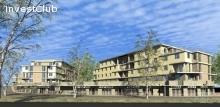 Bytový development Praha-východ