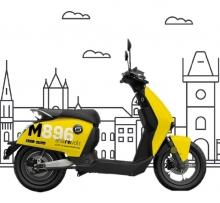 Mikro-investice do sdílené elektromobility