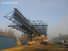 Prodej výrobního podniku na Slovensku