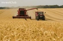 Reorganizace zemědělského podniku