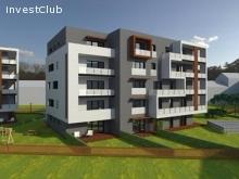 Rezidenční development Brno