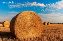 Řízené investice do zemědělské půdy