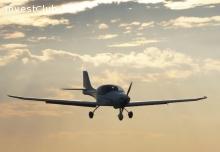 Rozvoj ziskového výrobce letadel